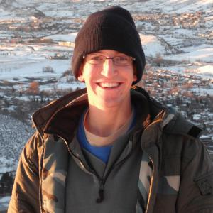 Photo of Ryan Neillson