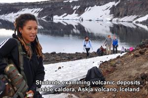 Iceland pre-tsunami