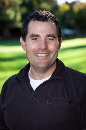 Dr. David Valentine