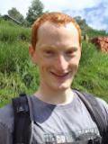 Aaron Bufe