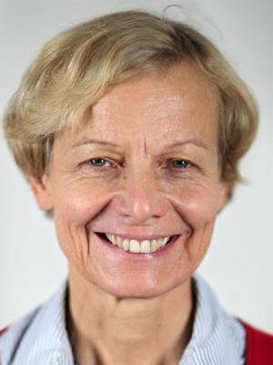 Dr. Barbara Romanowicz