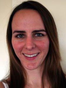 Becky (née Streit) Jiron