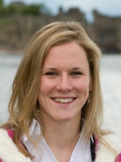Dr. Catherine Mottram