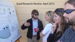 2012 Graduate Student Research Review