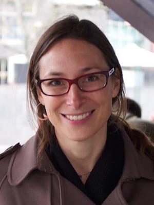 Dr. Meghan Miller