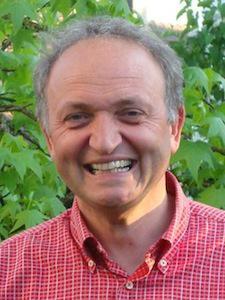 Dr. Rainer Helmig