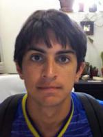 Dr. Daniel Luna