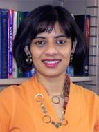 Dr. Nita Sahai